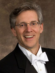 Eric Townell, Director of Finger Lakes Choral Festival, Inc.